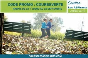 promo course verte